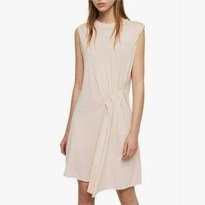 NWT AllSaints Duma Pink Cami Jersey Dress